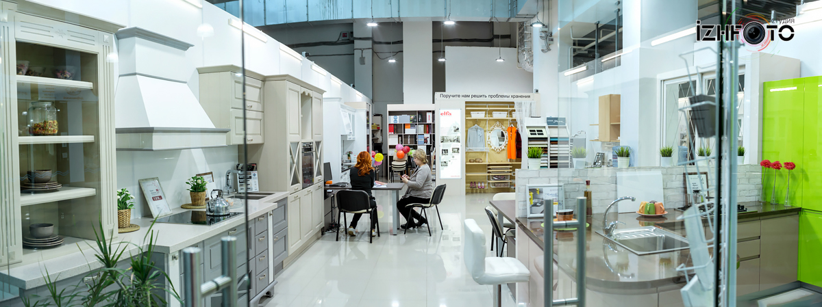 Мебель в Ижевске Фото