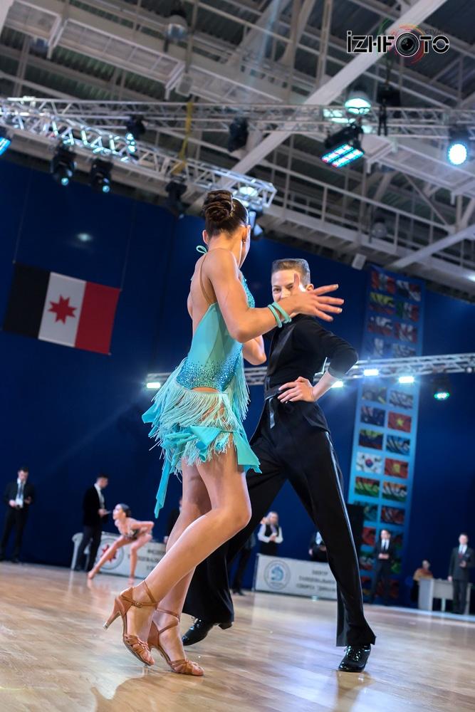 Бальные танцы взрослые латина