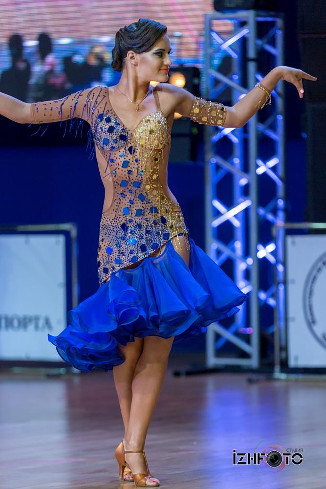 Бальные танцы латиноамериканская программа