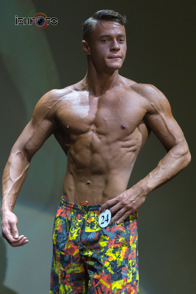 Спортсмены Ижевска Фото
