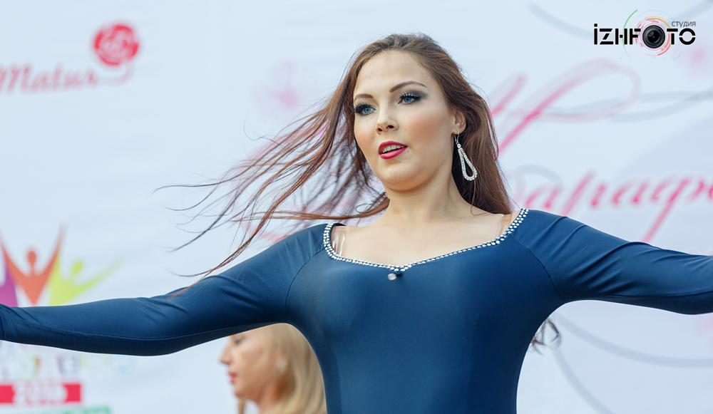 Арабские танцы Ижевск