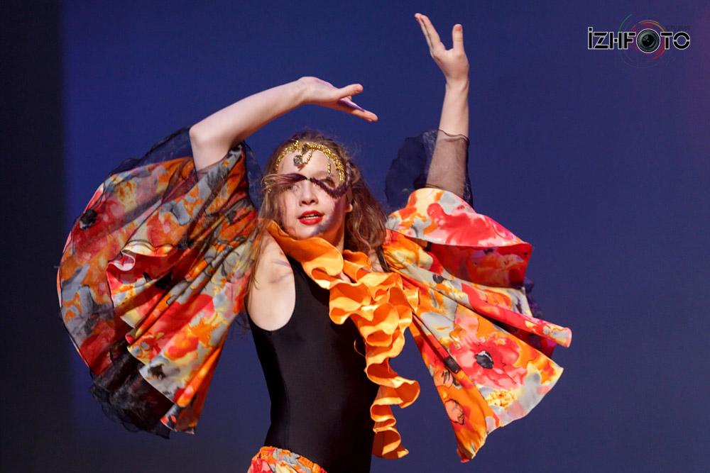 Танцевальный конкурс Фото