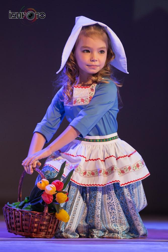 Детская креатив-студия Моделька