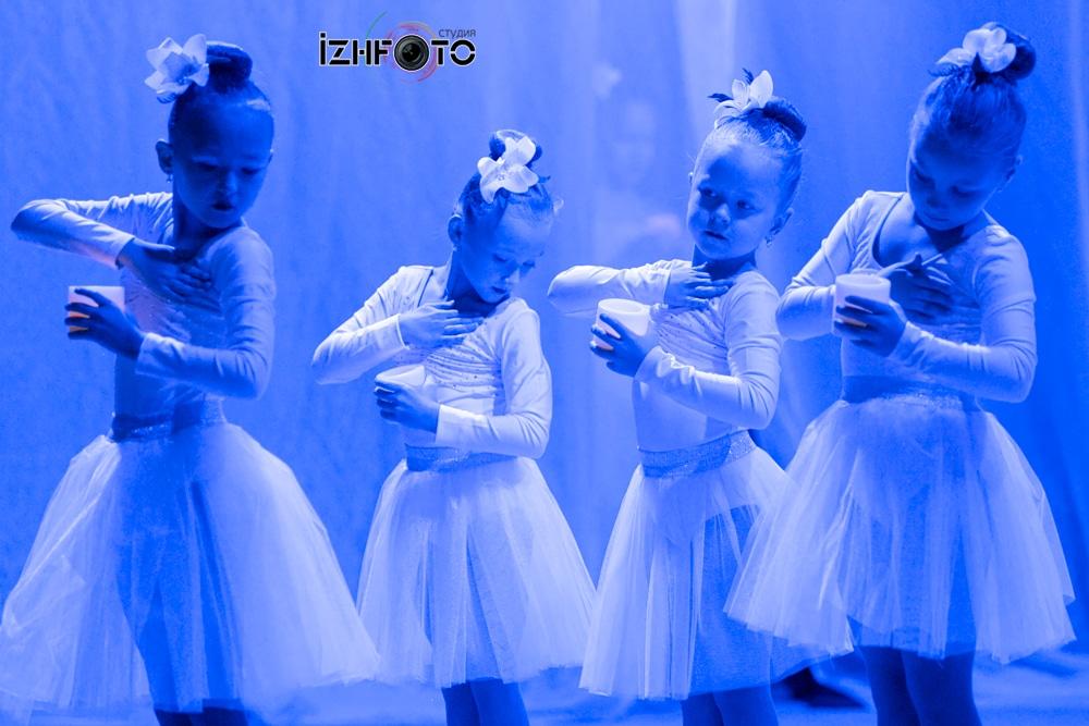 ЖИТЬ (театр танца Павлин)