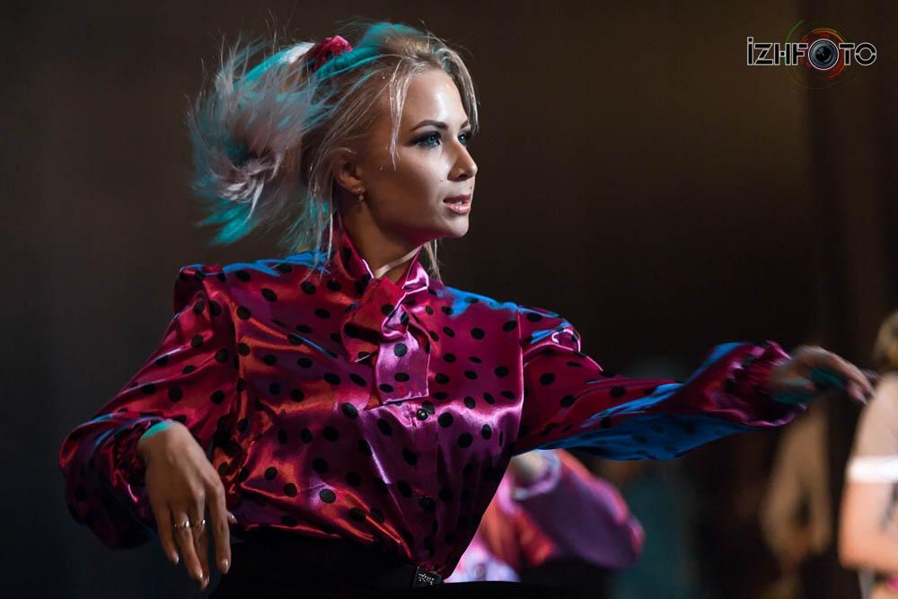 Танцевальный фестиваль Фото