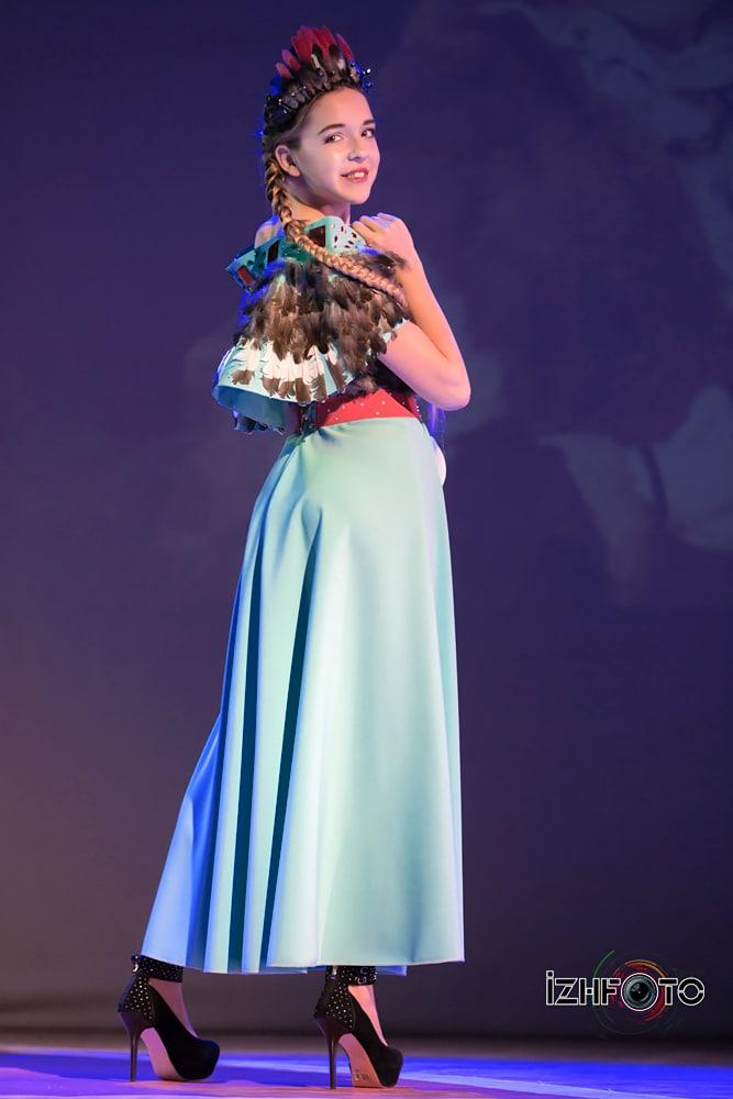 Мисс Fashion Фото