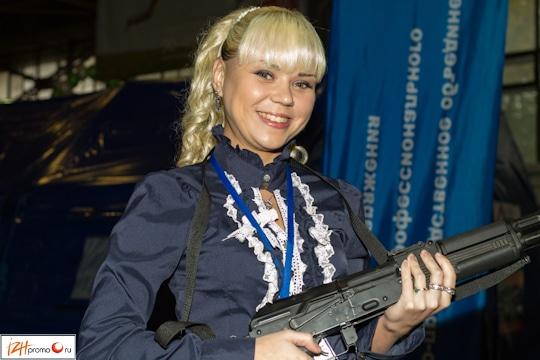 Охотничье-спортивные товары Ижевск