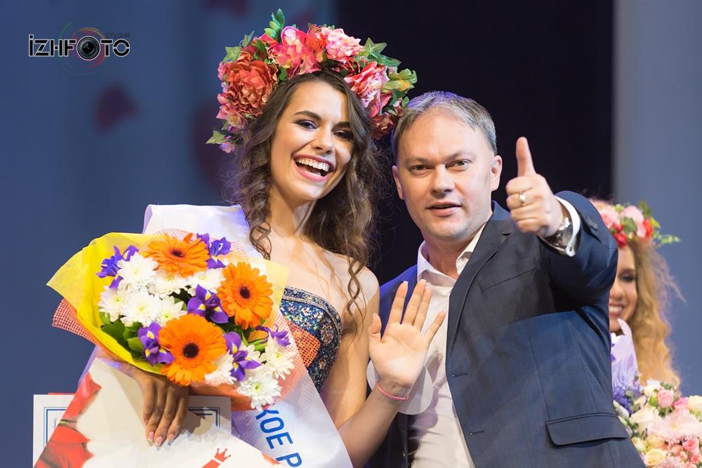 Мисс русское радио 2017