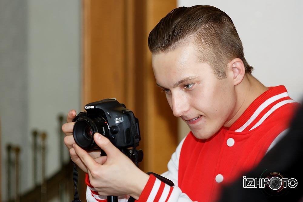 20 лет школе моделей Олега Ажгихина