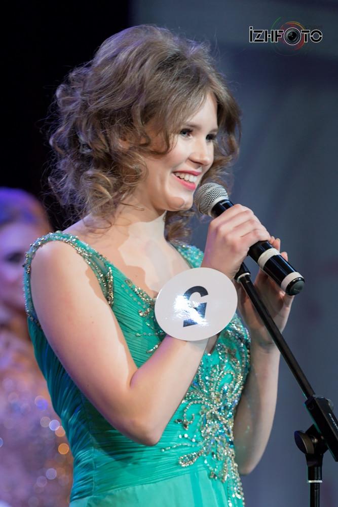 Мисс русское радио Ижевск Фото