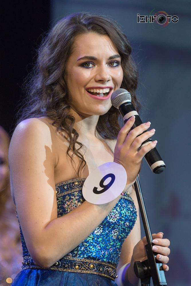 Мисс русское радио 2017 Фото