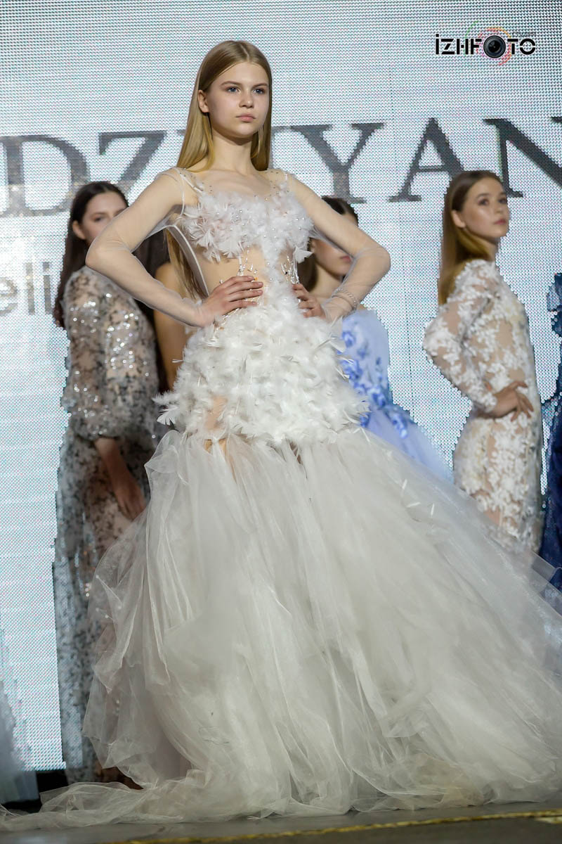 Платья от Веры Суджян Фото