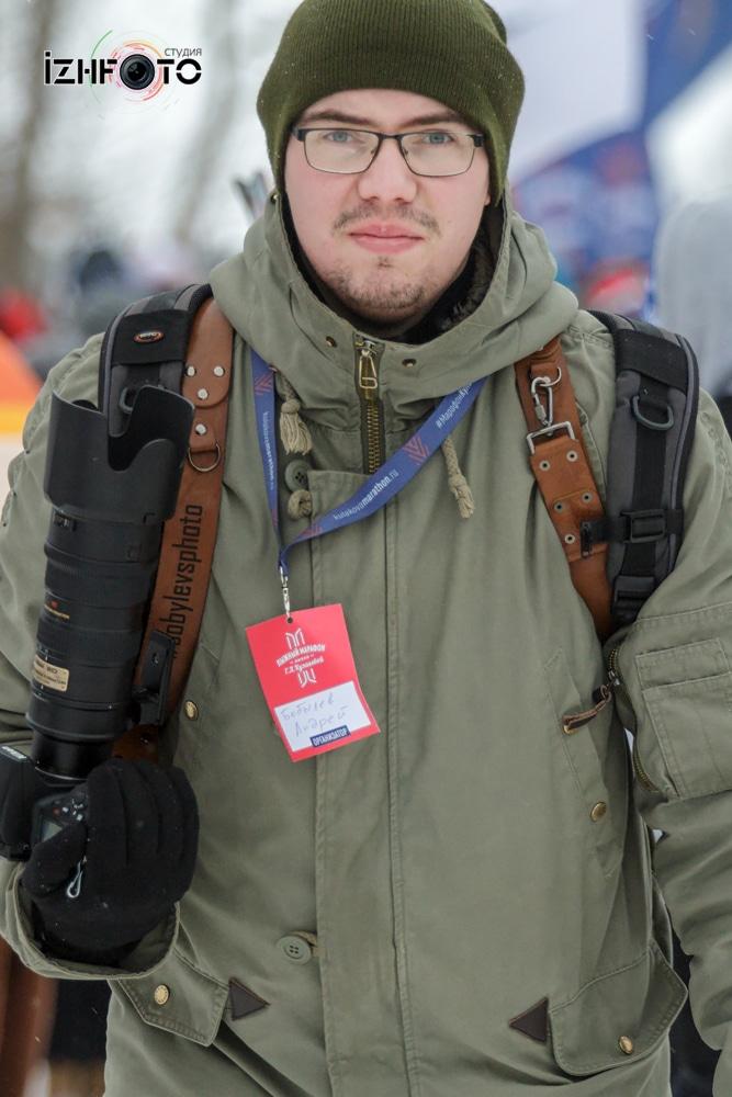 СК Чекерил Ижевск