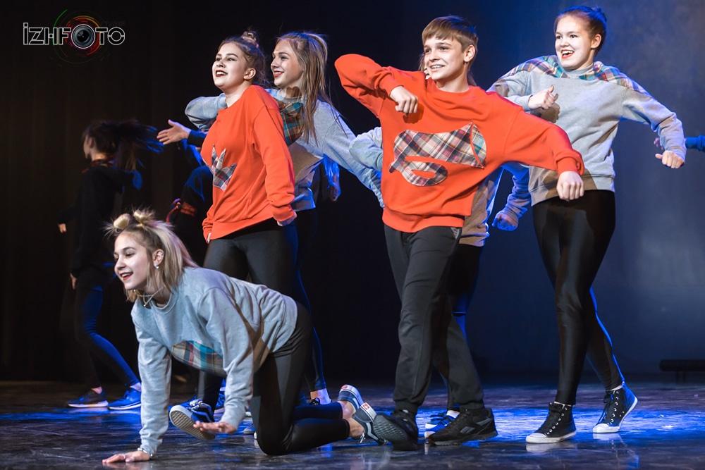 Танцевальные конкурсы Фото