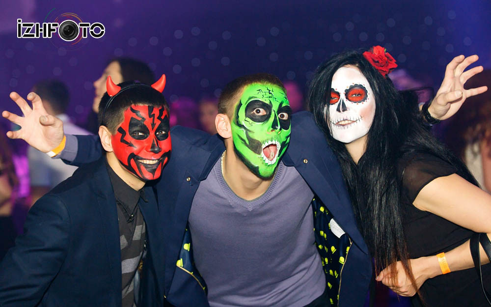Halloween Фото
