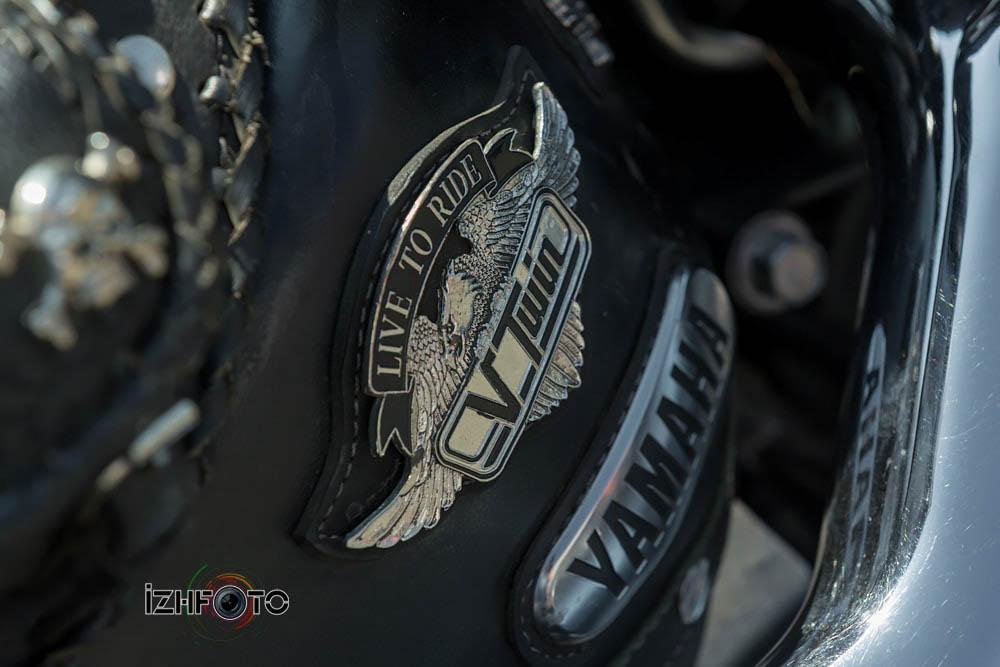 Мотоциклы Ижевск Фото