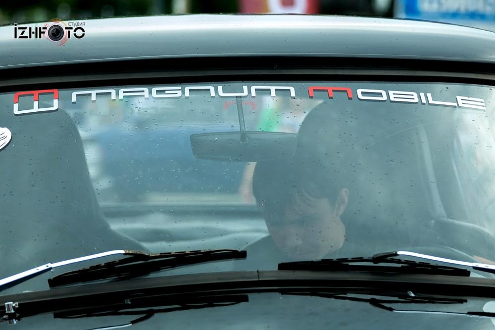 Автозвук в Ижевске