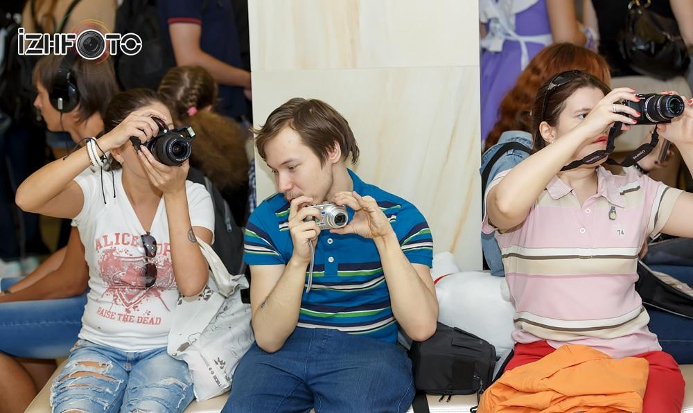 Аниме фестиваль фото