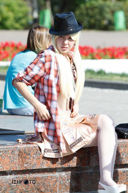Акибан 2011 Ижевск Фото