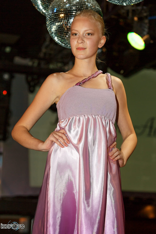 Knit-дизайнер Ксения Астро, Ижевск