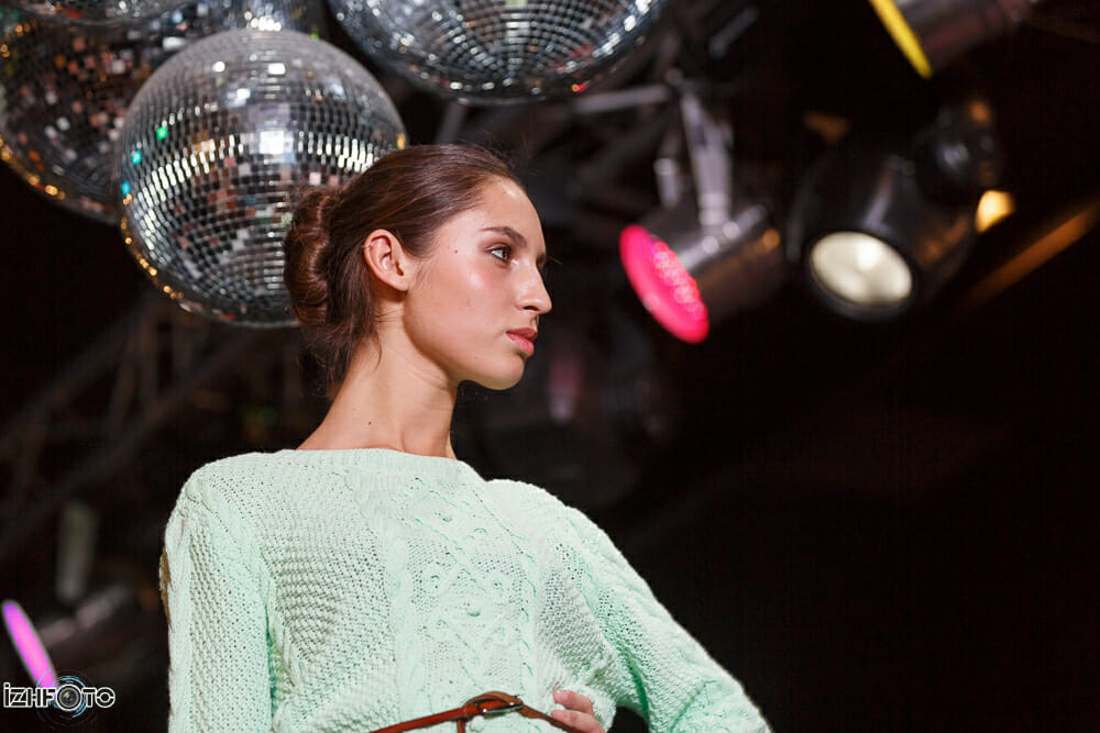 Knit-дизайнер Ксения Астро, город Ижевск
