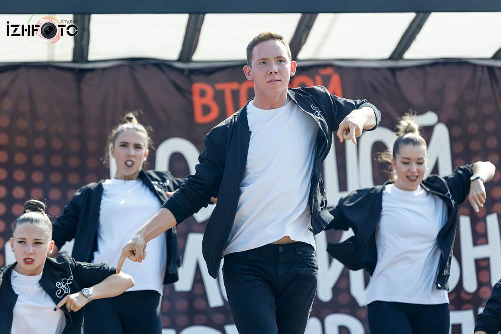 Академия танцев NEXT