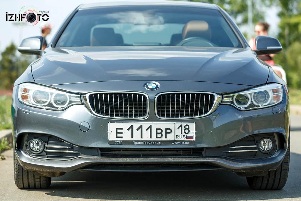 ИТС-Авто официальный дилер BMW в Ижевске