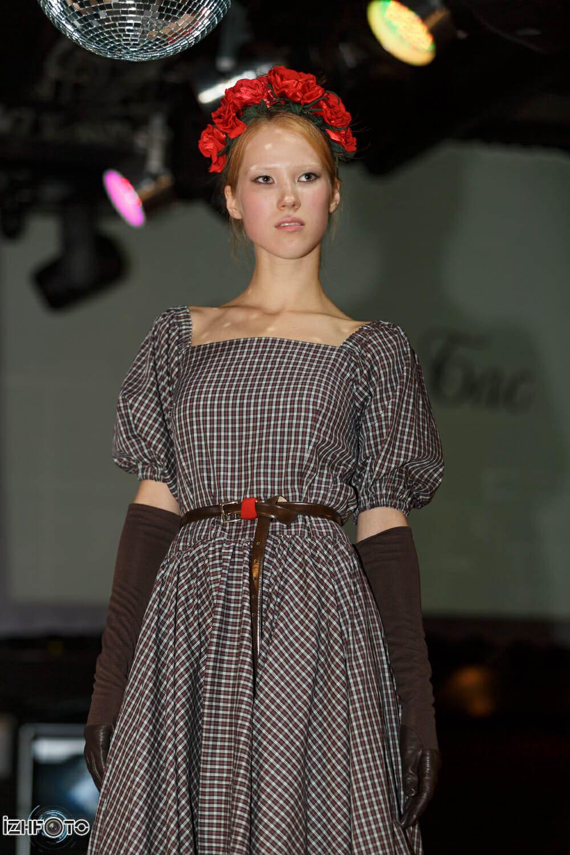 Елена Бас и её коллекция