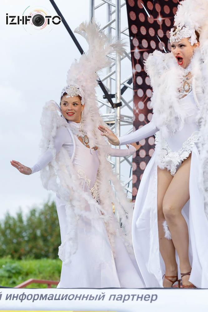 Сердцеедки Шоу-балет Фото