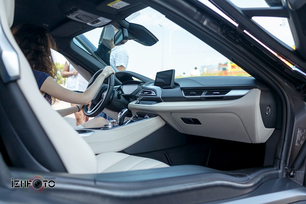ИТС-АВТО – дилер BMW в Ижевске