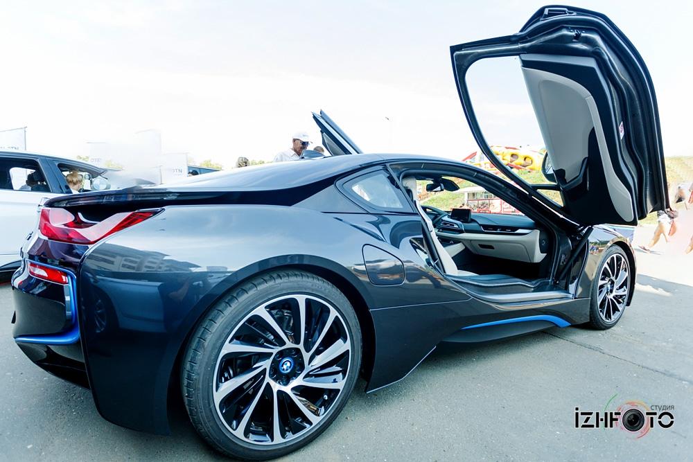 BMW в Ижевске