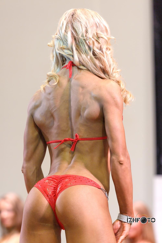 Фитнес бикини Фото 2014