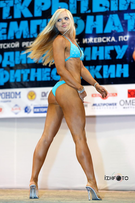 Мисс бикини Ижевск