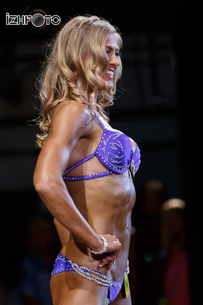 Фитнес бикини Фото 2015