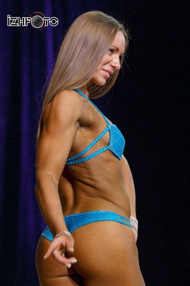 Фитнес бикини Фото