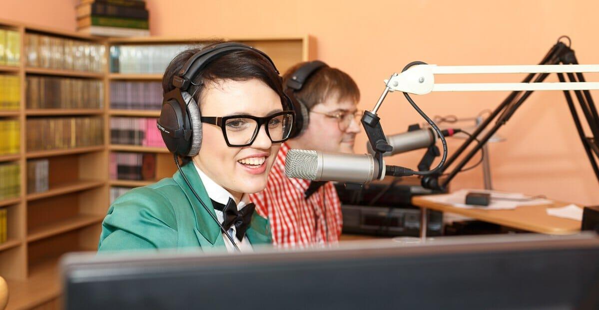 Выбери Радио, Ижевск