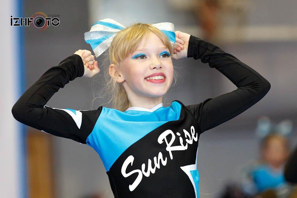 Cheerleading Фото