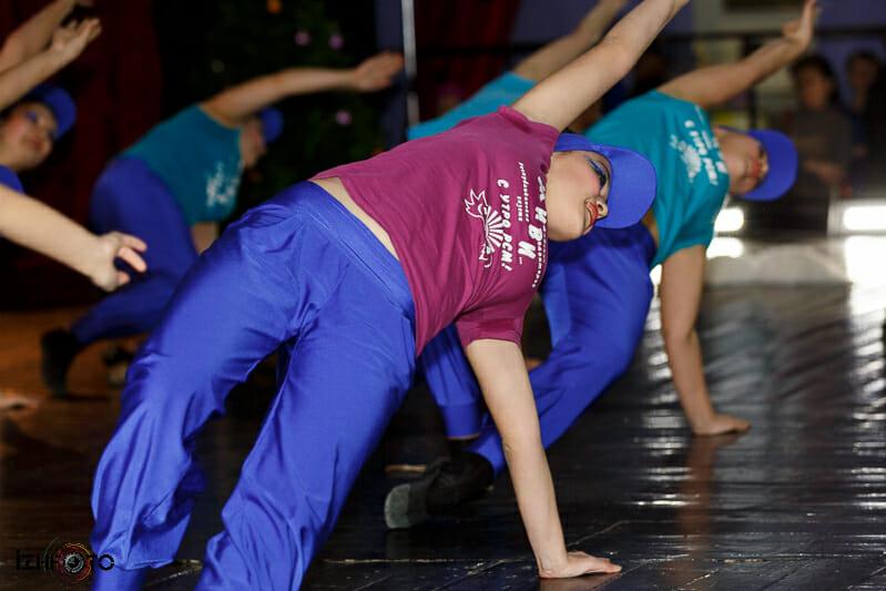 Танцевальный коллектив Нигма на Кубке Ижевска по Чир-Дэнс-Шоу