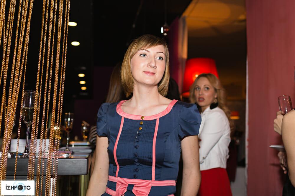 Анна Гаевская - редактор издания