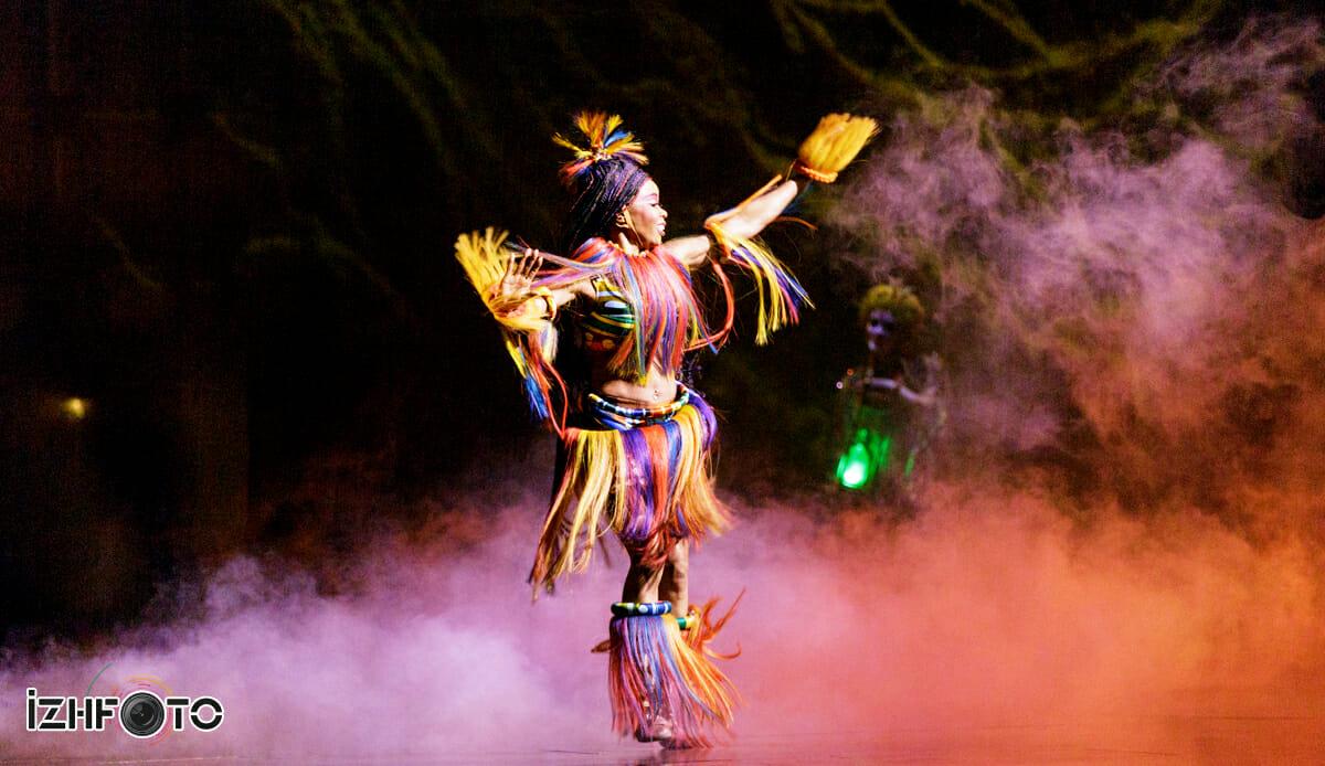 Cirque du Soleil  Фото