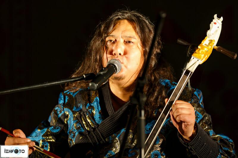 29 августа – 4 сентября - время проведения в Удмуртии первого Международного Бурановского фестиваля народной культуры.