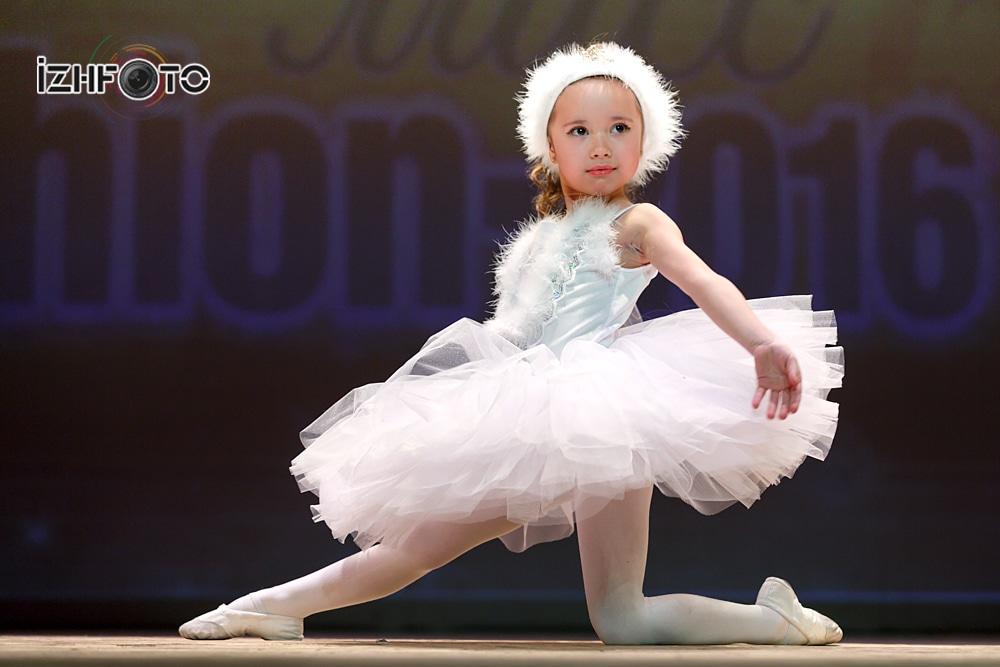 Мисс Фэшн 2016 Ижевск Фото