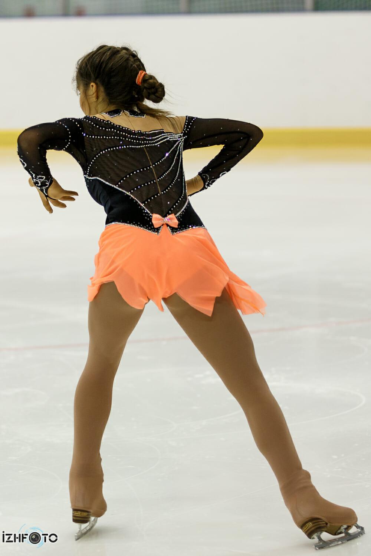 Юные участники соревнований приехали в Ижевск из 18 городов России.