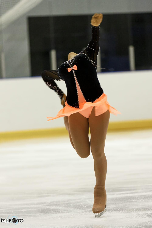 Всего в турнире приняли участие порядка 170 молодых спортсменов.