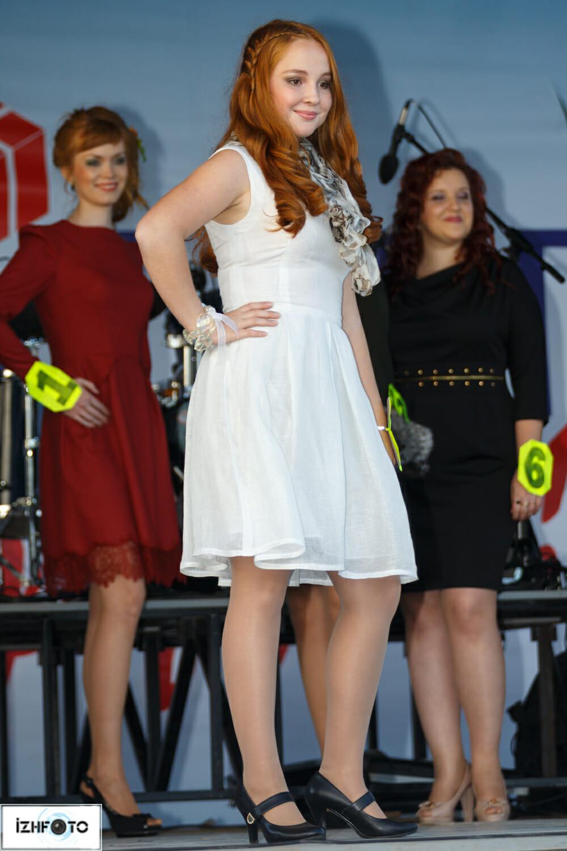 Мария Филиппова, Ижевск