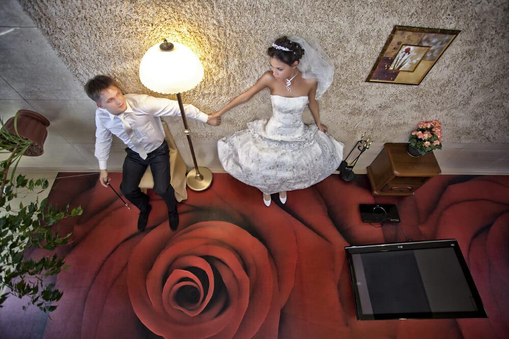 Свадебные фотографы Ижевск