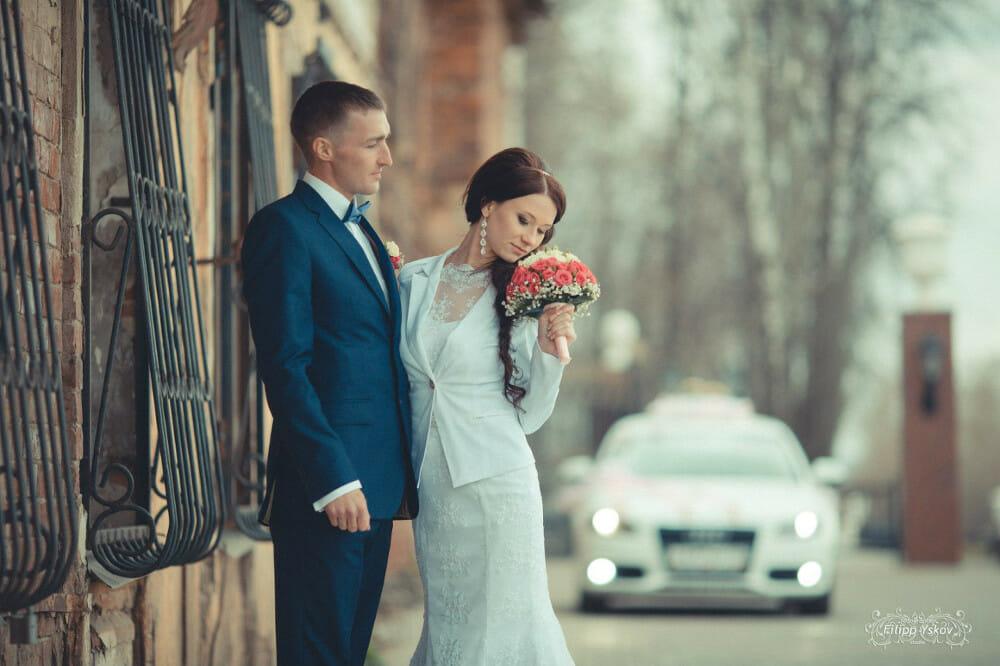 Фотограф Филипп Усков Ижевск