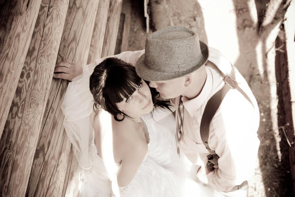 Свадебная фотосъемка Ижевск
