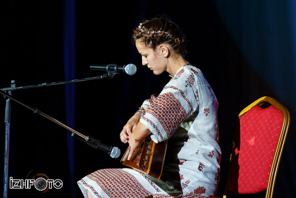 Гала-концерт Зажигаем звезды Ижевск 2014