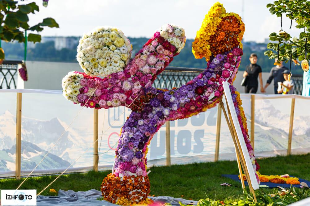 Тематика фестиваля - Олимпиада в Сочи 2014